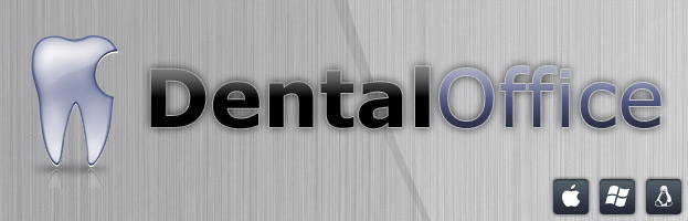 DentalOffice – Dental Practice Management Software
