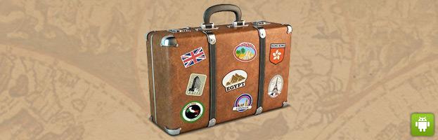 Taksidia ston Kosmo (Travel the World)  QB logic